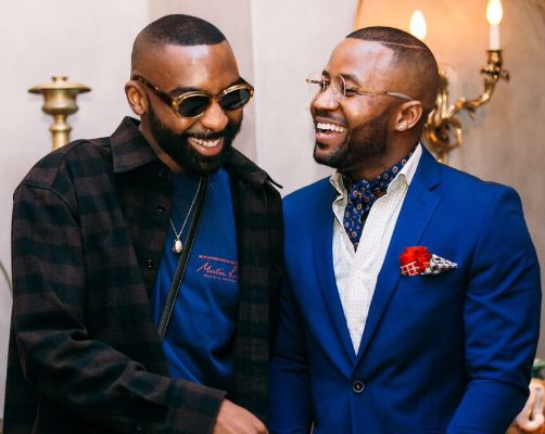 Cassper Nyovest claims his mom intervened in beef with Riky Rick