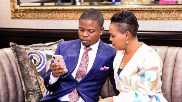 5 things Bushiri requests from the SA government to aid their return