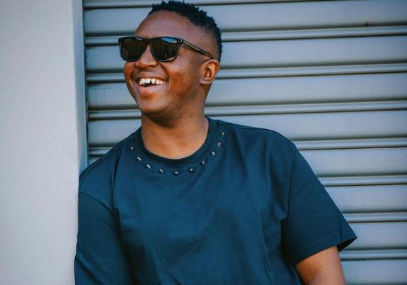 Shimza's R250 bucket-hat causes problem on social media