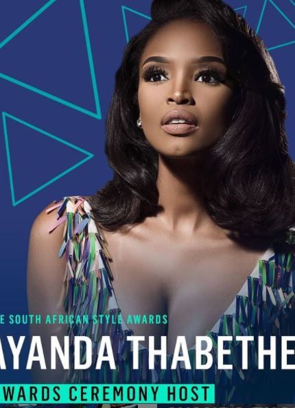 Full list of winners at The South African Style Awards 2020