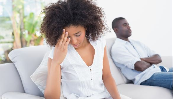 5 arguments that signal the end of a relationship