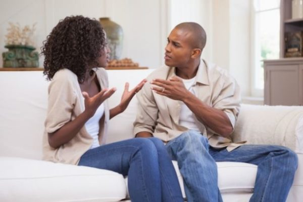 If he is doing these 9 things, he doesn't love you enough