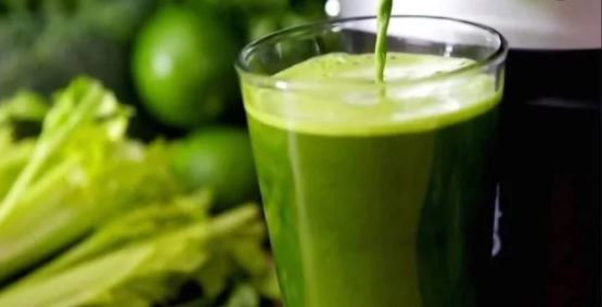 5 amazing health benefits of drinking Bitter leaf juice