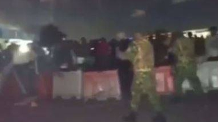 Lekki shooting: We are not happy Sanwo-Olu denied inviting us, says Army