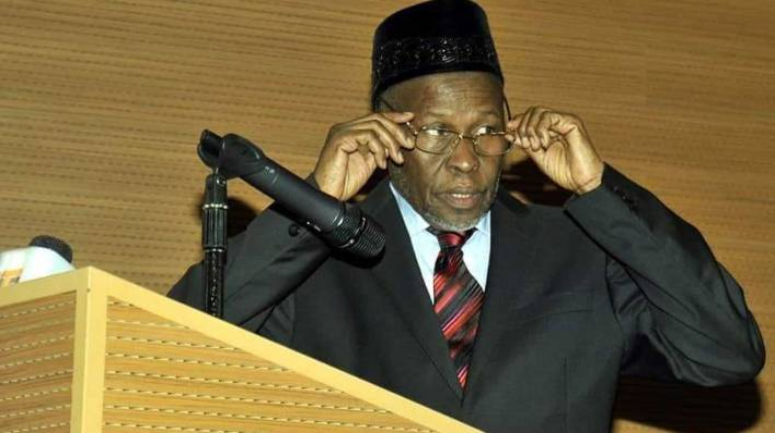 CJN swears in eight supreme court judges