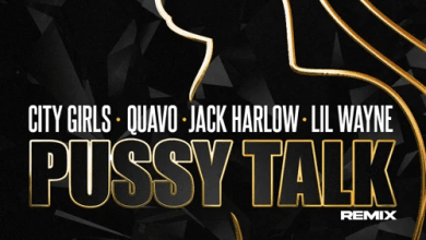 City Girls Ft. Quavo & Lil Wayne & Jack Harlow - Pussy Talk (Remix)