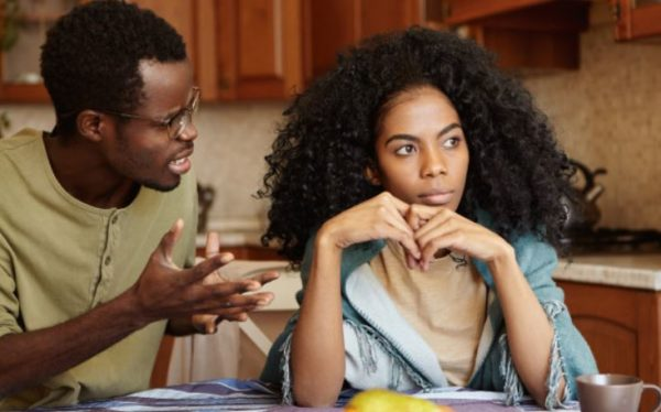 5 ways to deal with a possessive partner