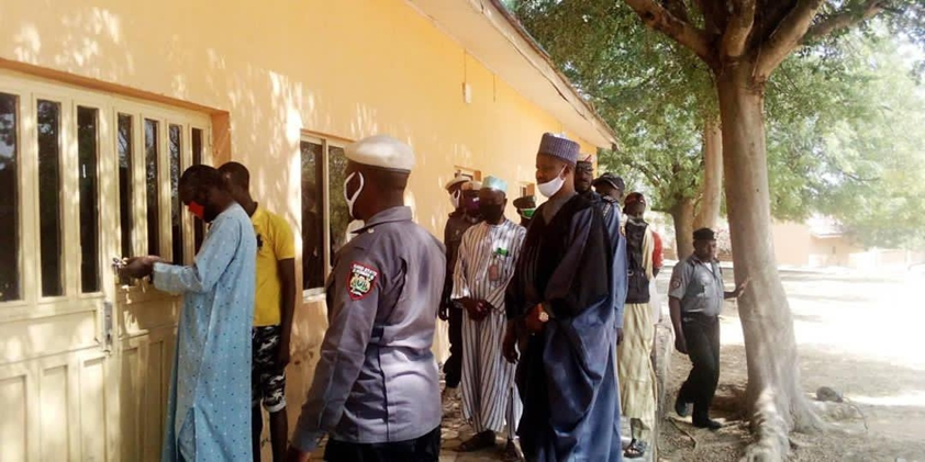 Hisbah allegedly conducts door-to-door search to fish out 'sinners' in Kano