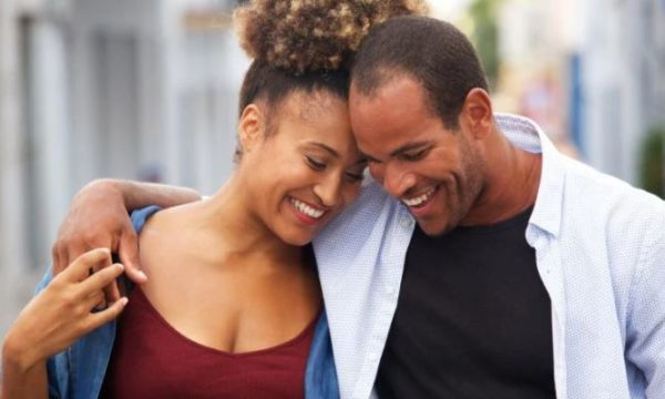 3 important things to have in common with your partner
