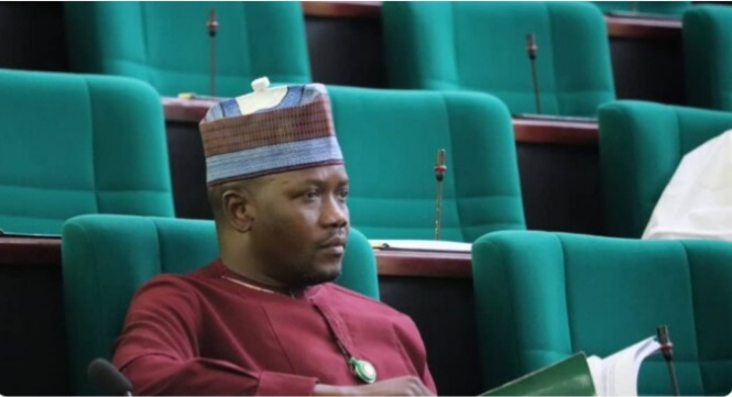 Court sentences Reps member to prison over perjury
