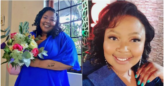 Fans drag Dr. Tlaleng following recent tweet about Botswana's national anthem