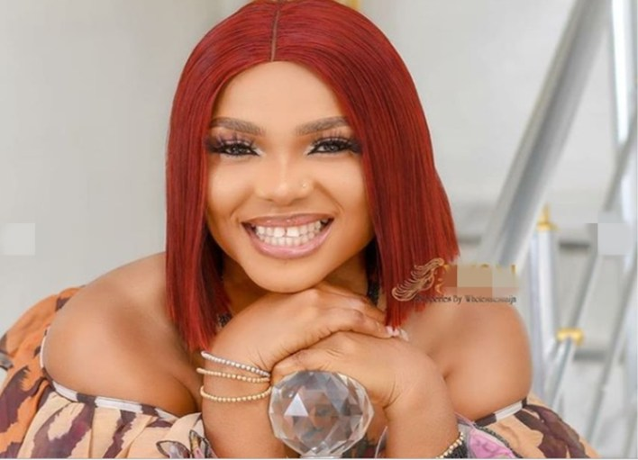 Even without surgery, I had great body – Iyabo Ojo