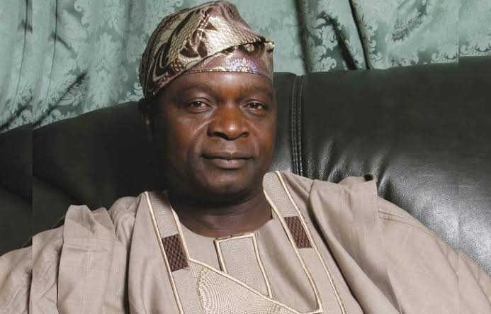 Ex-Osun Gov Oyinlola heads team to reconcile  PDP members in South-West