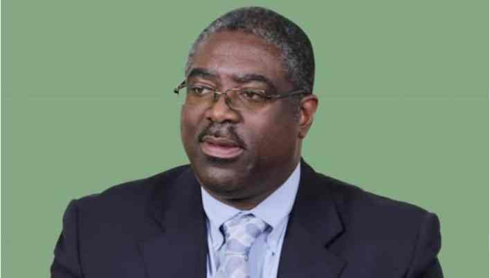 BREAKING: Fowler, ex-FIRS chairman, in EFCC custody over 'fraud'