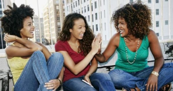 7 things to never tell your friends about your relationship