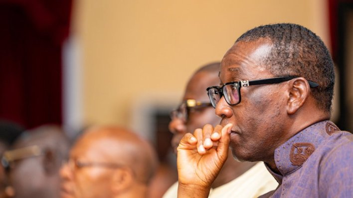 I won't repeal entitlements of ex-governors, Delta Gov Okowa reveals