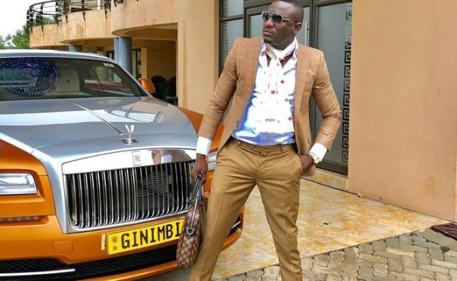 How Ginimbi allegedly joined the Illuminati, planned his own death – Kemi Olunloyo