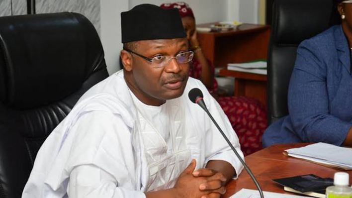 INEC: Lawmakers who defect to another party should lose their seats