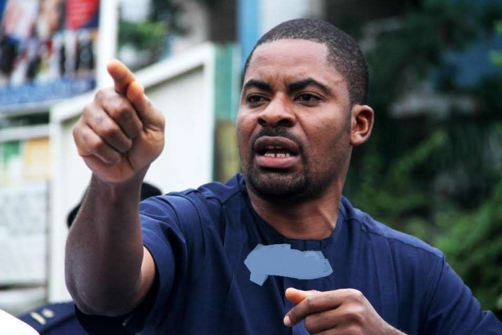 Investigate Concerned Nigerians' Deji Adeyanju now, CAFA tells security agencies