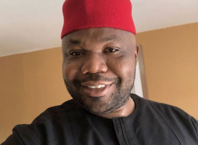 Journalist, Jackson Ude Recounts How US Gave Him Everything While Nigeria Failed Him