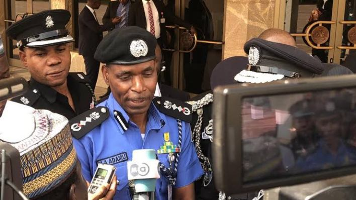 #EndSARS Protest: Use 'Lawful Force' To Protect Lives, Property – IGP Adamu Orders Police