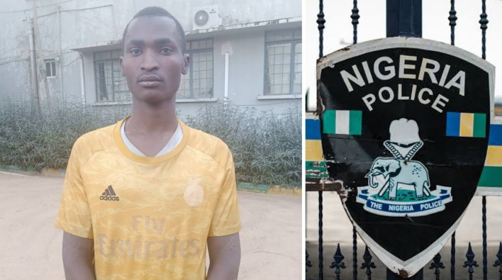 Kano Police nab kidnapper who murdered 8 year-old girl despite receiving ransom