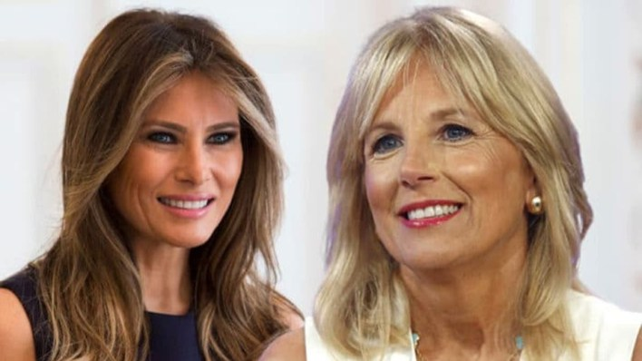 Melania Trump 'refuses' to offer meeting with Jill Biden amid US election chaos