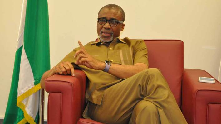 It is non-negotiable for an Igbo person to replace Buhari, says Abaribe