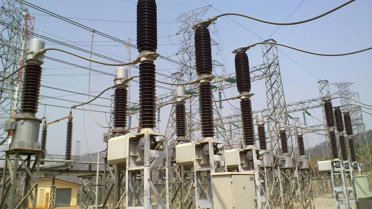 National blackout as power grid collapses