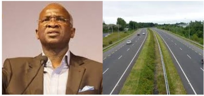 N6.26 trillion needed to complete ongoing road projects, Fashola tells Reps