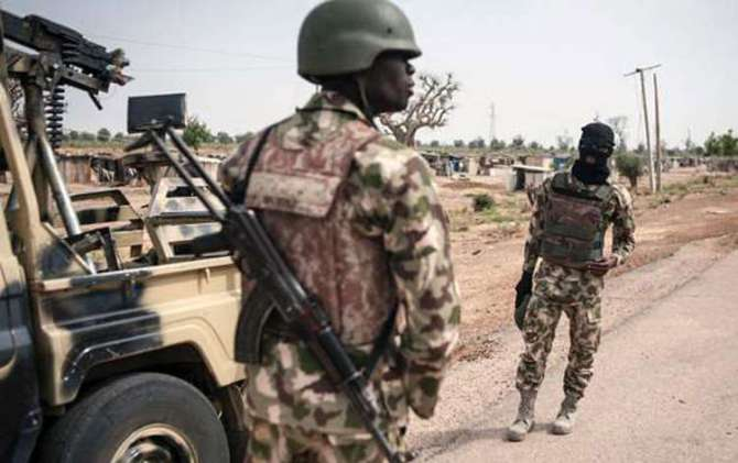 Troops foil kidnapping on Kaduna-Abuja Road