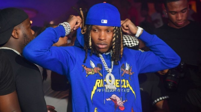 Police arrest suspect involved in fatal shooting of Chicago rapper, King Von
