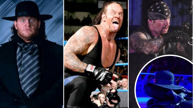 VIDEO: Wrestling Legend, The Undertaker Officially Confirms WWE Retirement After 30 Year Career