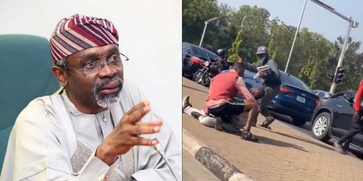 Security Aide To House Of Reps Speaker, Gbajabiamila, Allegedly Shoots Dead Newspaper Vendor In Abuja