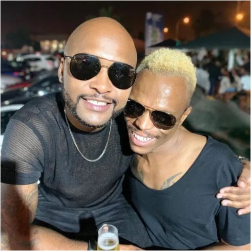 5 South African celebrities who are bestfriends