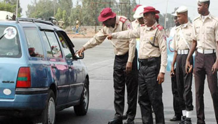 YULETIDE: FRSC warns against disobedience to traffic rules
