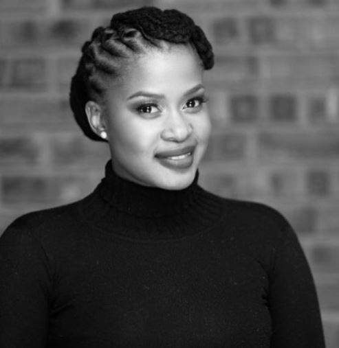 Zenande Mfenyana experiences heartbreak after getting dumped by her close friend