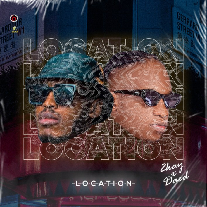 2kay x Daed - Location