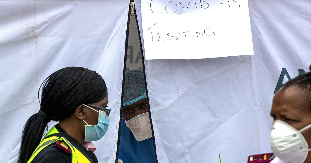 New COVID-19 variant in UK found in Nigeria – Experts