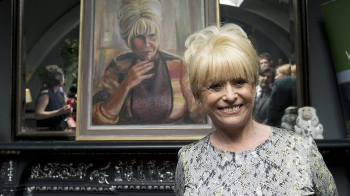 British actress, Dame Barbara Windsor dies at 83
