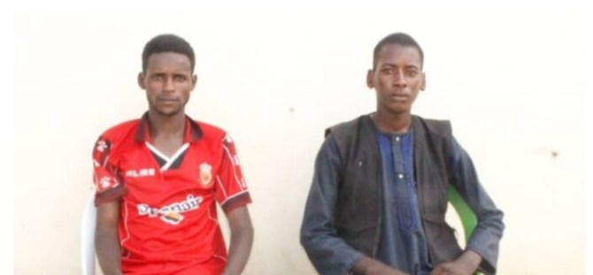 Abductors of American who was rescued in Nigeria have been arrested