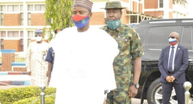 Abducted students will be rescued soon, says Defence minister