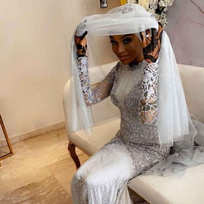 Aliko Dangote's niece weds her groom, Aminu Waziri in elaborate ceremony by Dangote and other dignitaries
