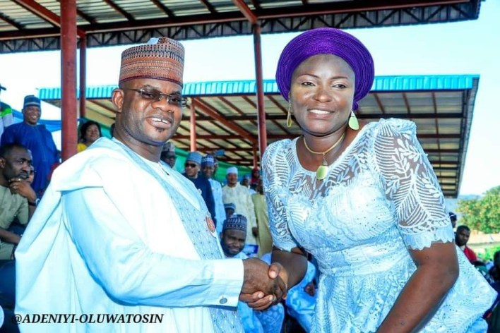 PHOTOS: Youths, women and disabled win local government polls in Kogi