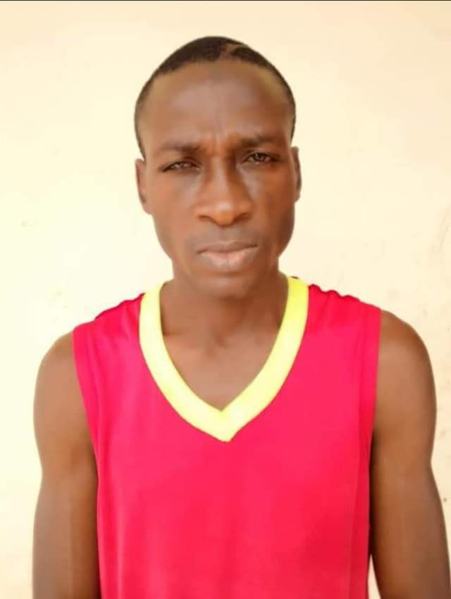 NSCDC arrests man 35, over the disappearance of a teenage girl in Nasarawa