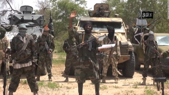 Fighting insurgency and much ado  about mercenaries