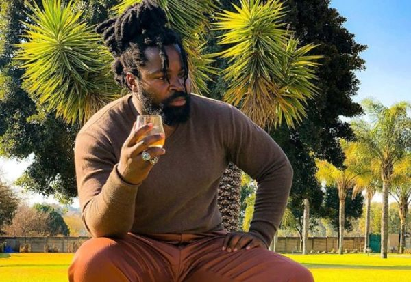 "Big Zulu's ""Imali Eningi"" video hits 2 million in 2 weeks"