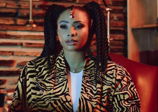 """Fans react to Boity's new EP, """"4436"""""""