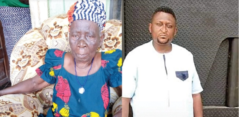 How Police Killed My 2 Sons Within 5 Years – Widow Cries Out