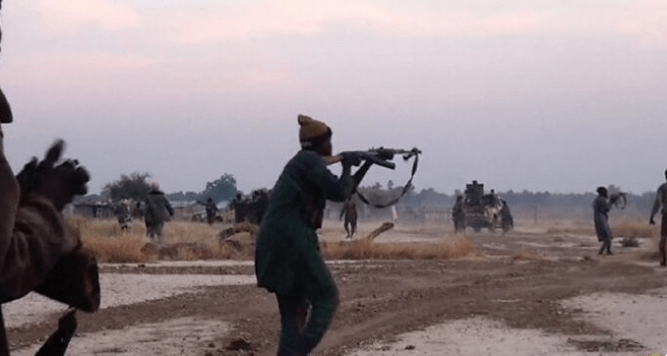 Residents Flee As Boko Haram Attacks Borno Communities